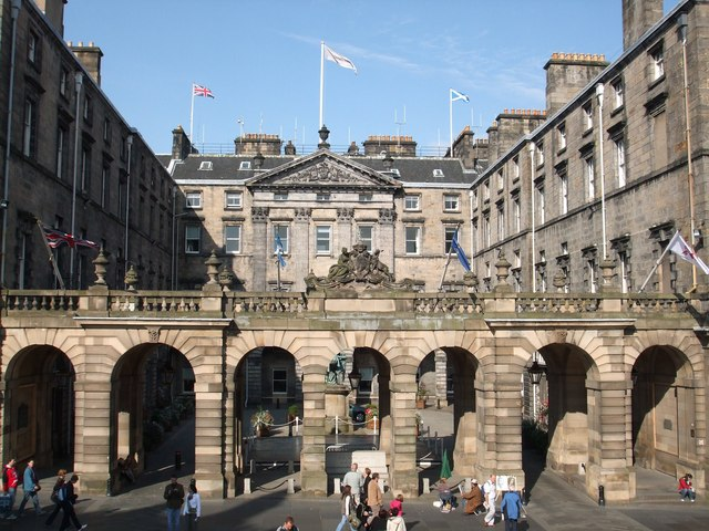 City of Edinburgh Council ere first local authority in Scotland to sign up to NBM workplace training package