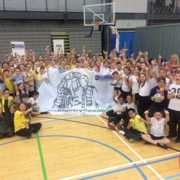 'Football People' Campaign Comes to Scotland