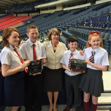'Champions for Change' Appeal Launched