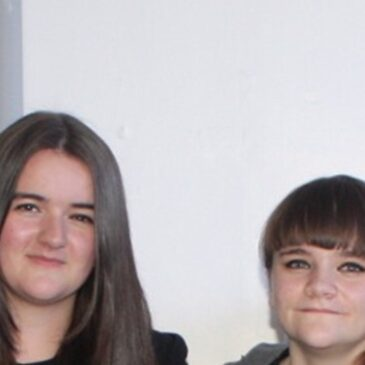 Ayrshire College Students Pitch Perfect Ideas