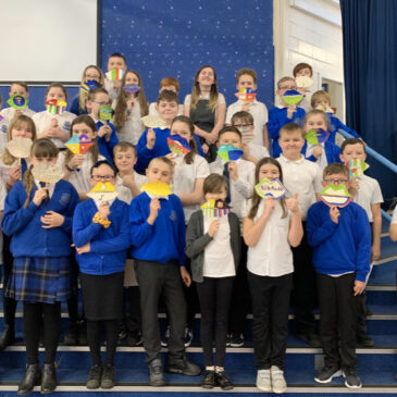 Schools Stand Up To Sectarianism